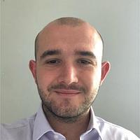 Ben Perry profile photo