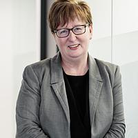 Lesley Fordyce profile photo